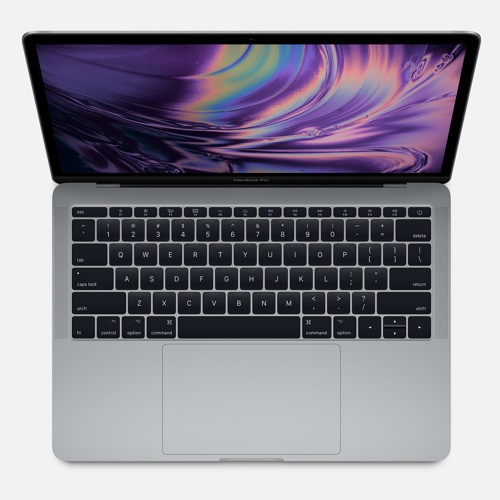 Apple MacBook Pro 13.3-inch (2017)
