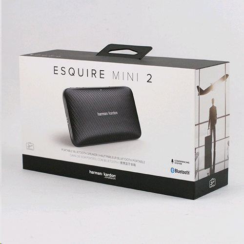Harman Kardon ESQUIRE Mini 2 Bluetooth Wireless Speaker