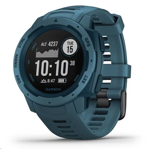 Garmin Instinct Smart Watch 本我系列GPS智慧腕錶