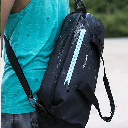 AquaJam Waterproof Holdall Bag