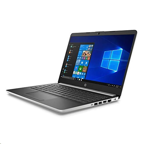 "HP Refurbished 14"" (14-DF0010) Laptop, 128GB SSD, 4GB RAM"