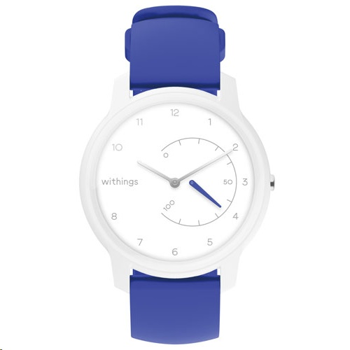 Withings MOVE Fitness Tracker with Heart Rate Monitor