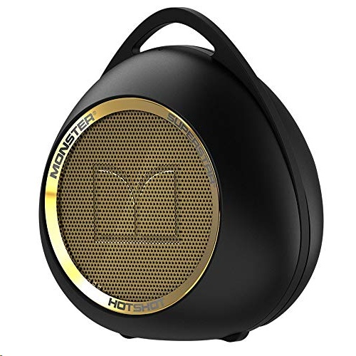 Monster SuperStar HotShot Bluetooth Portable Speaker