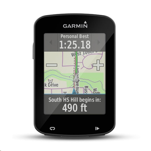 Garmin Edge 820 GPS Cycling Computer