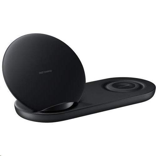 Samsung Fast Qi Wireless Charger Duo Pad & cable