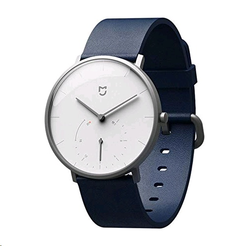 Xiaomi 샤오미 쿼츠 시계 Mi Home (MiJia) Quartz Smart Watch 스마트시계