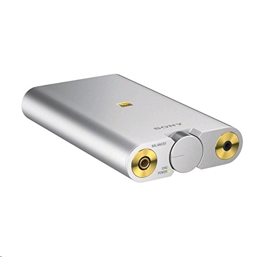 Sony PHA-1A Portable Hi-Res DAC/Headphone Amplifier