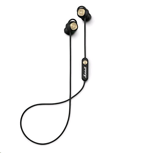 Marshall MINOR II Bluetooth In-ear Headphone