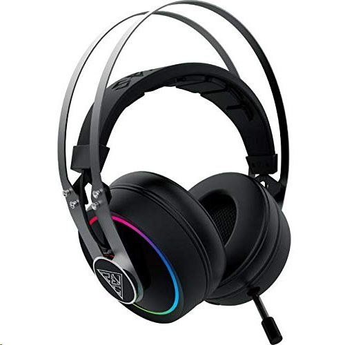 GAMDIAS HEBE P1A RGB Surround Sound Gaming Headset