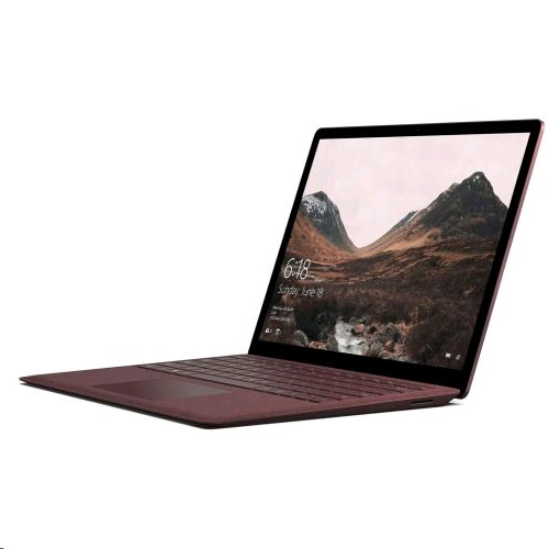 Microsoft Surface Laptop with warranty