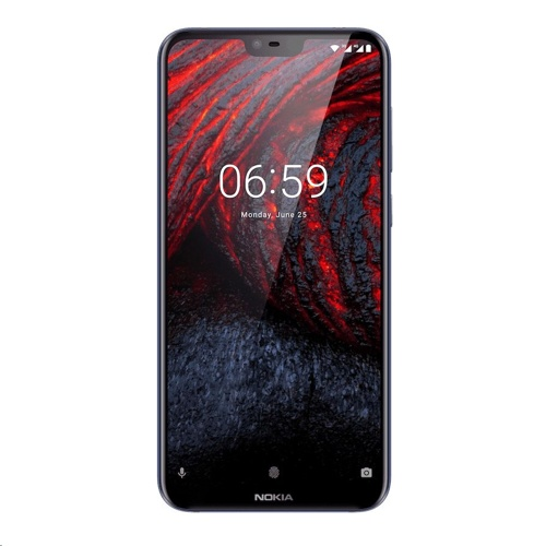 B-Stock NOKIA 6.1 Plus Dual-SIM TA-1103