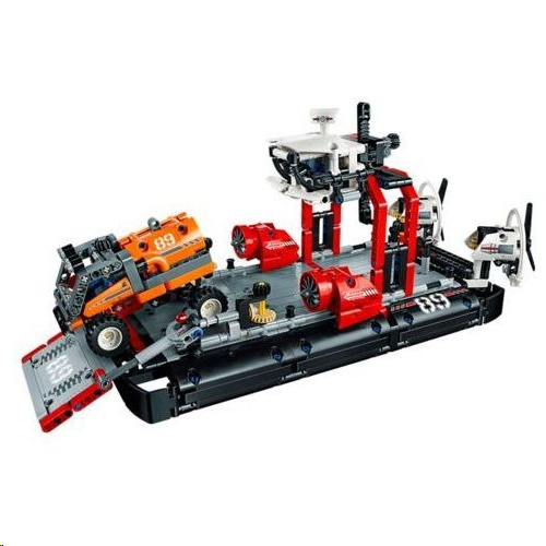 Lego 42076 Technic Hovercraft Advanced Building Kit
