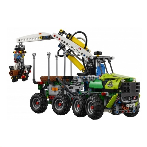 Lego 42080 Technic Forest Machine Building Kit