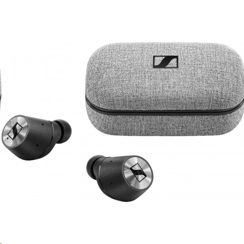 Sennheiser Momentum In-Ear True Wireless Headphones