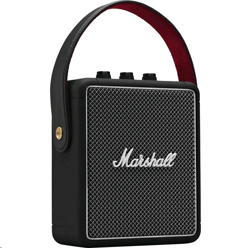 Marshall STOCKWELL II Bluetooth Portable Speaker