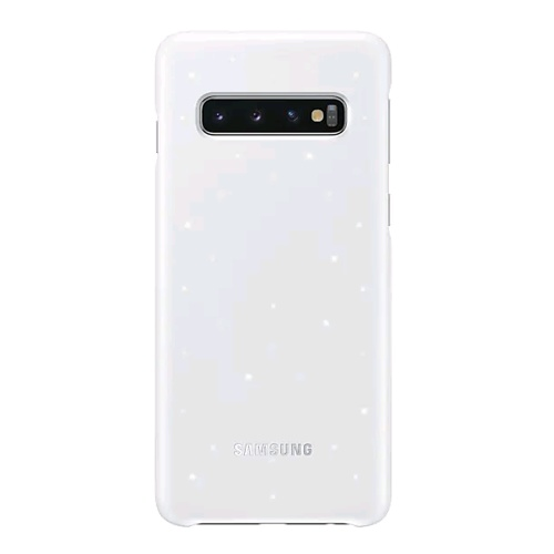 Samsung Galaxy S10 LED Back Cover