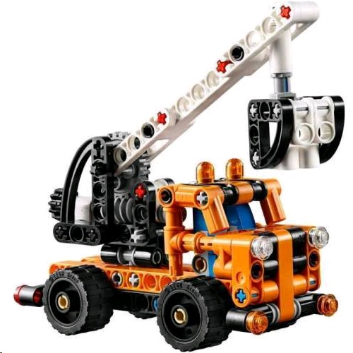 Lego 42088 Technic Cherry Picker Set
