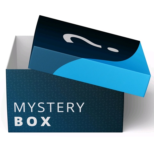 Mystery Box Gadget Bundle #1