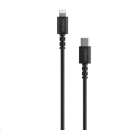 Anker PowerLine Select USB-C to Lightning Cable (0.9M)