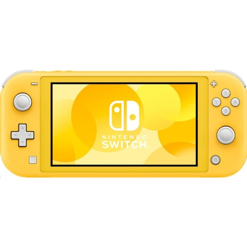 Nintendo Switch Lite 輕量版主機
