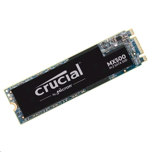 Crucial MX500 SSD M.2 Internal SSD