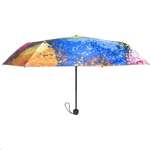 Sigema CEET Fouad Umbrella - Graffiti Dustyoff Man