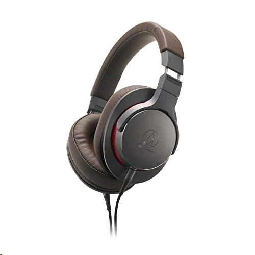 Audio-Technica ATH-MSR7bGM Wired Headphones