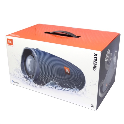 JBL Xtreme 2 Bluetooth Speaker with Powerful Sound 防水巨砲藍牙喇叭