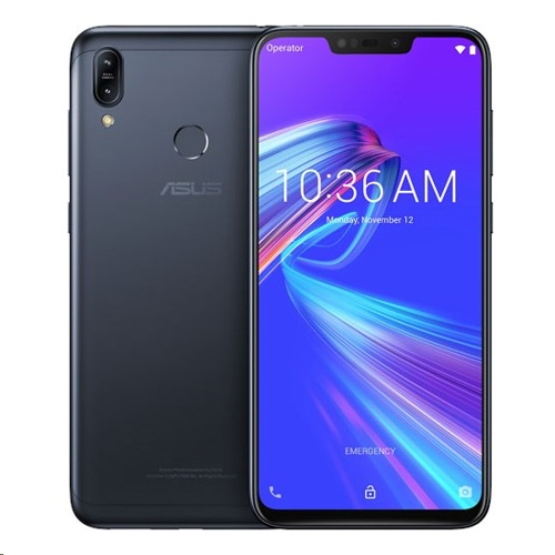 ASUS ZenFone Max (M2) Dual-SIM ZB633KL 智慧手機