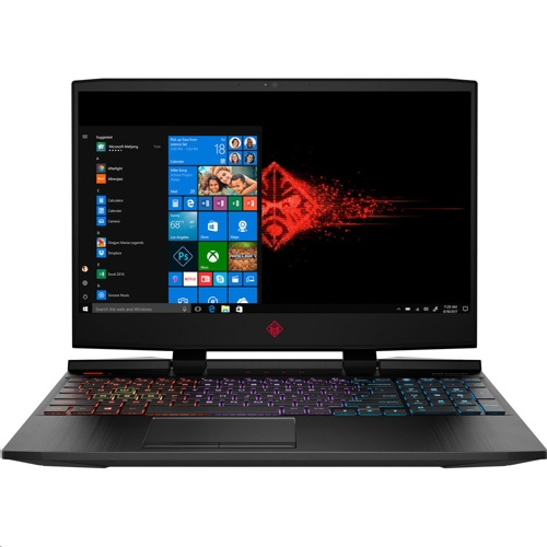"HP Factory Refurbished OMEN Gaming Laptop 15"" DC0030"