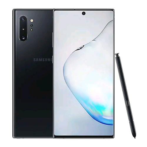 Samsung Galaxy Note10+ Dual-SIM SM-N975F/DS