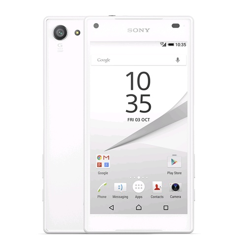 Sony Refurbished Xperia Z5 Compact E5823