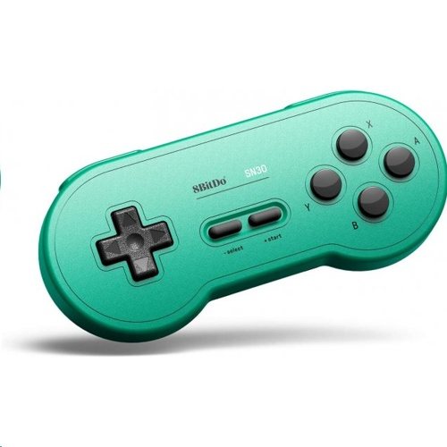 8BitDo SN30 Bluetooth ゲームパッド