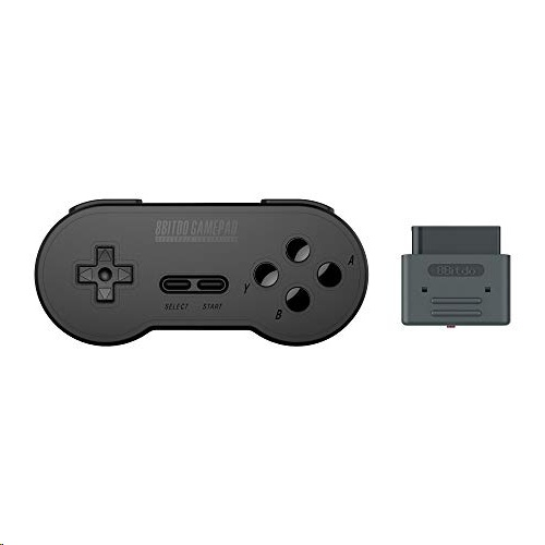 8BitDo SN30 Retro Set