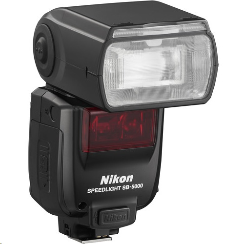 Nikon SB-5000 Flashlight