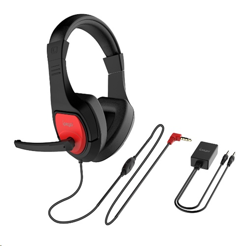 Ipega PG-R001 Gaming Headset with Audio Converter