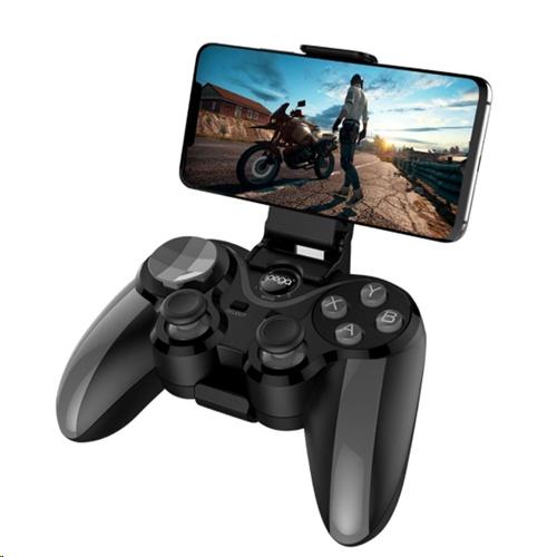 Ipega PG-9128 Black Kingkong Wireless Game Controller