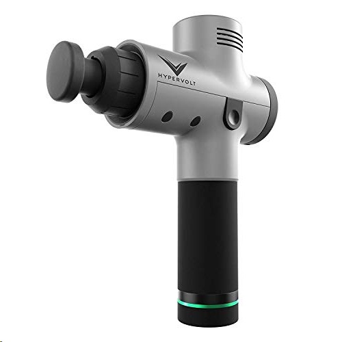 Hypervolt by Hyperice massage gun