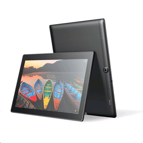 "Lenovo Refurbished Tab 10, 10.1"" (1920x1200) IPS TOUCHSCREEN BT Android Oreo"