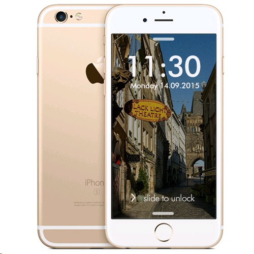 B-Stock Apple iPhone 6S A1688
