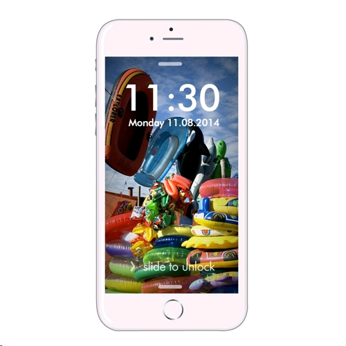 B-Stock Apple iPhone 6 A1586