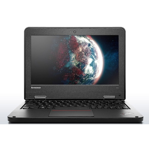 "Lenovo Refurbished ThinkPad 11E 11.6"" (1366x768)  BT WIN Webcam"