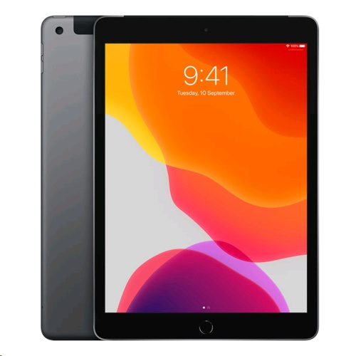 Apple iPad 10.2吋 7th Gen (2019) A2198