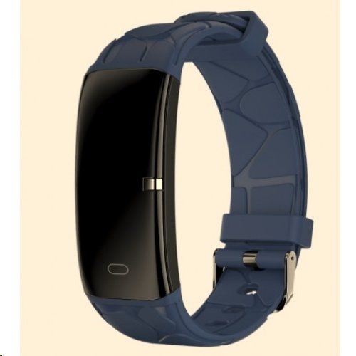Tec Sante Heart Rate Blood Pressure & Oxygen Monitor スマートウォッチ SE58