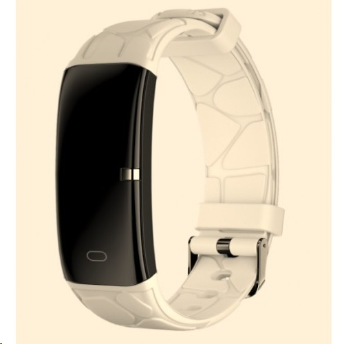 Tec Sante Heart Rate Blood Pressure & Oxygen Monitor Smart Watch SE58