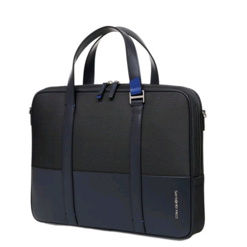 Samsonite Red BRIU Briefcase 筆電公事包