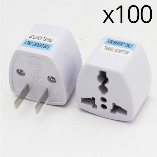 XBase Universal Travel Adapter