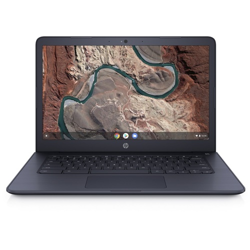 "HP Refurbished Chromebook 14"" Full HD 14-db0043"