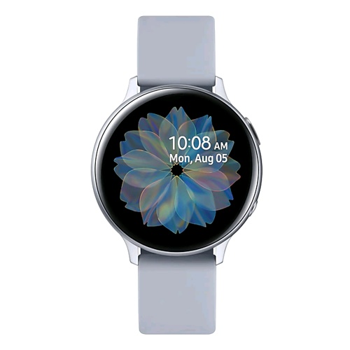 Samsung Galaxy Watch Active2 Aluminum SM-R820 藍牙智慧手錶(鋁製)