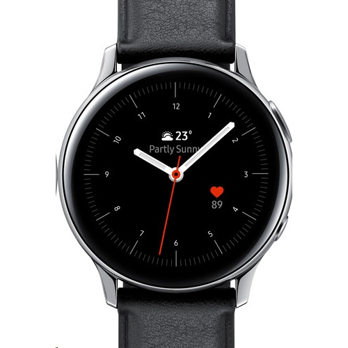 Samsung Galaxy Watch Active2 Stainless Steel SM-R830 藍牙智慧手錶(不鏽鋼)